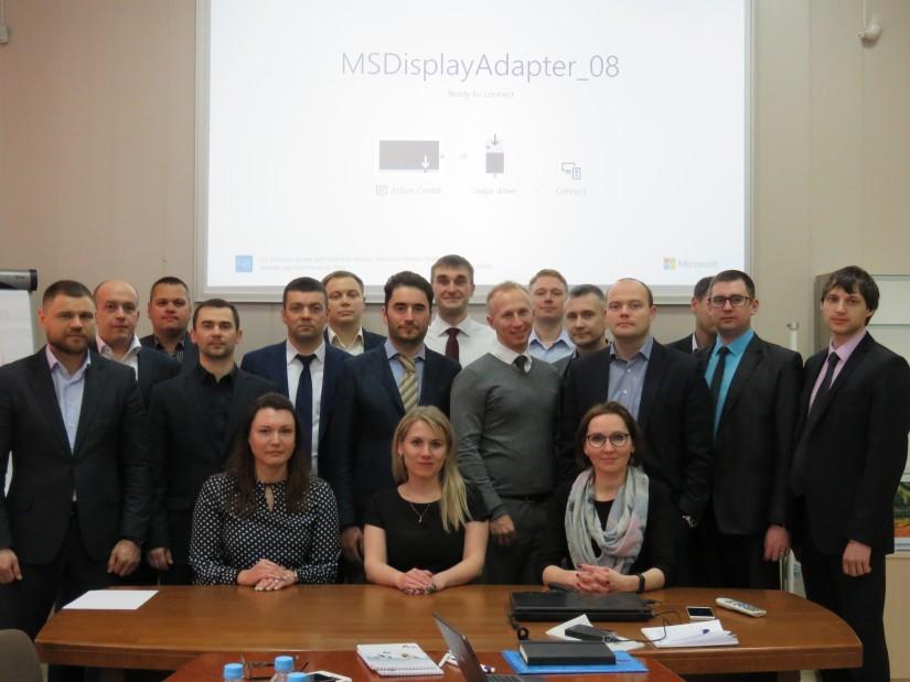 Обучение представителей UVEX на заводе рецептурной оптики ОДВ