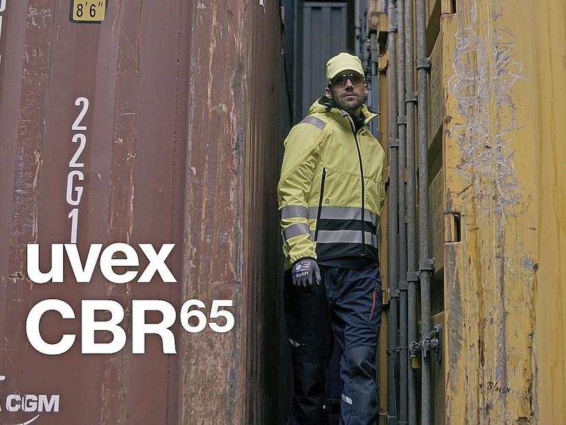 Тонировка uvex CBR65