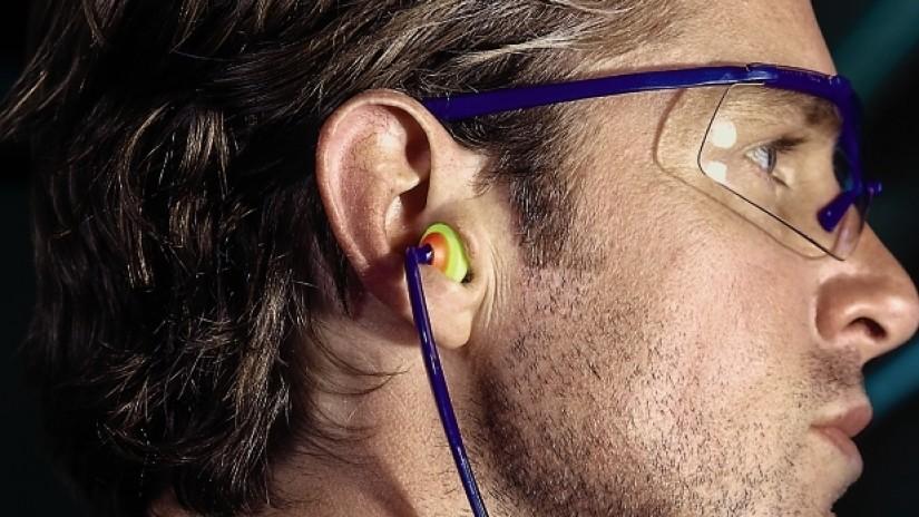 Защита слуха от uvex. Обеспечение безопасности на рабочем месте