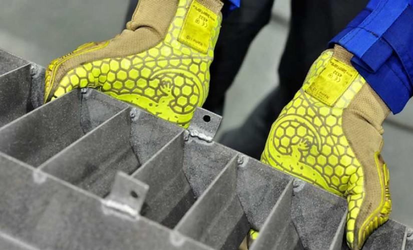 Новые модели перчаток HexArmor прошли сертификацию в России