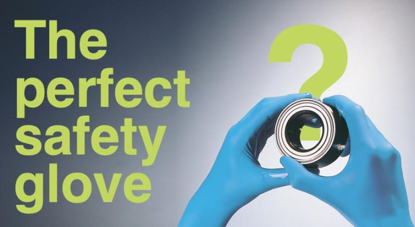 Как найти подходящие защитные перчатки?