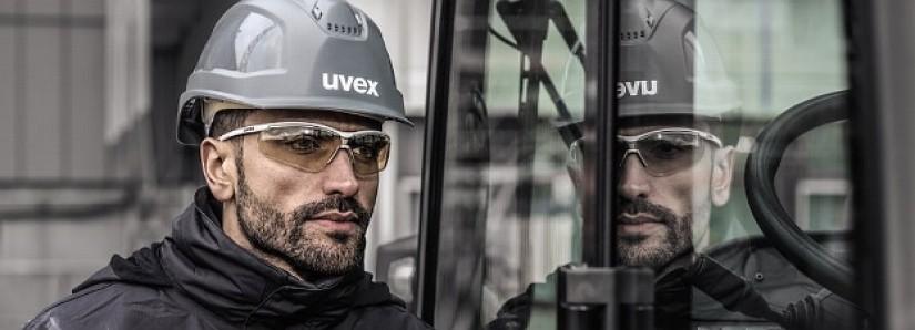 Защитные покрытия линз очков uvex: преимущества, особенности и различия.