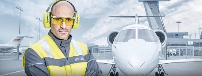 Виды средств защиты слуха uvex и их правильное применение