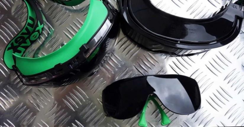 Серые линзы — для улучшенной цветопередачи