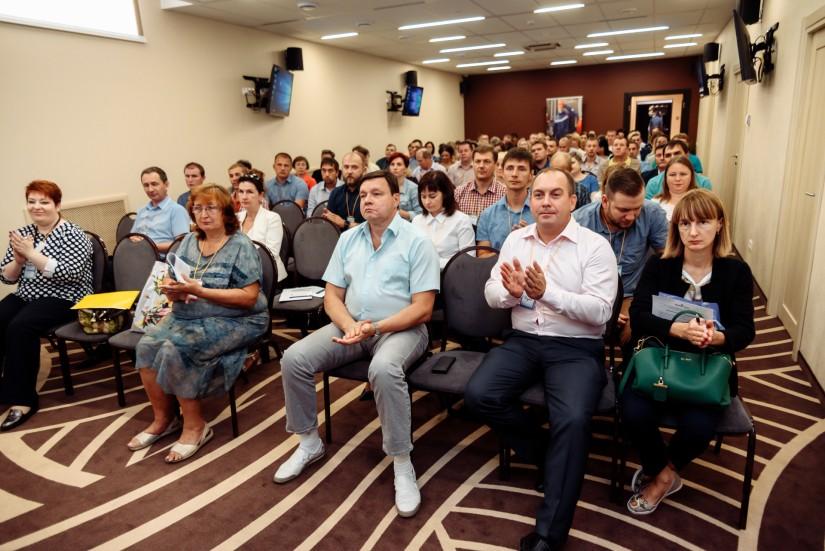 Компания УВЕКС приняла участие всеминаре Техноавиа-Липецк