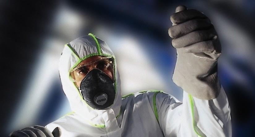 Обеспечение СИЗ включено в список мер против коронавируса.