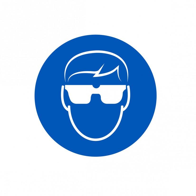Обязательное использование защитных очков - что нужно знать