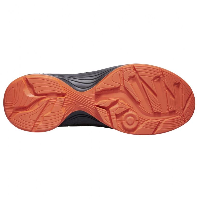Защитная обувь с возвратом энергии и амортизацией - комфорт в течение всего дня