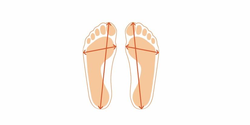 Как найти защитную обувь подходящего размера? С помощью приложения uvex size Advisor!