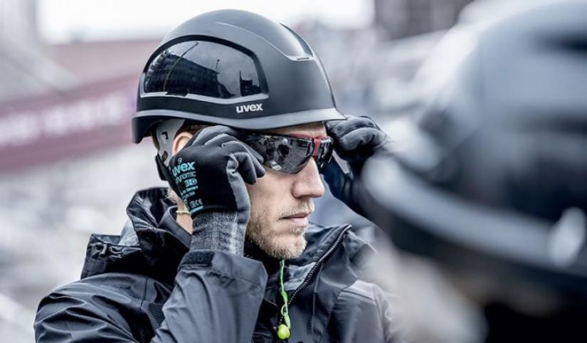 Как правильно подобрать защитные очки? Рекомендации Uvex.