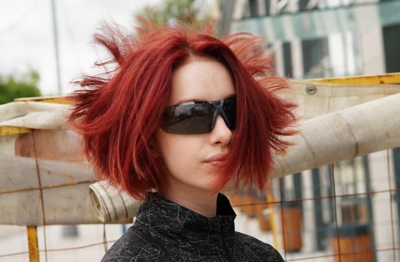 Защитные очки для лета: многообразный uvex.